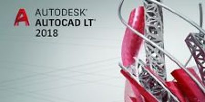 autocad lt 2018 badge 256px
