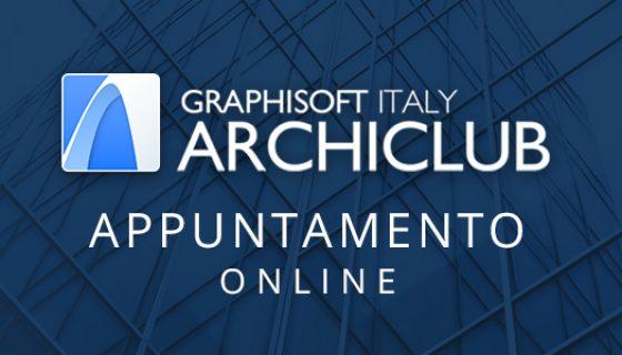 archiclub_appuntamento
