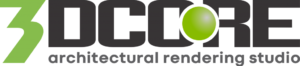 3dcore logo